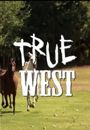 True West with Bruce Willis.