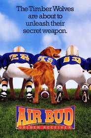 Air Bud: Golden Receiver with Kevin Zegers.