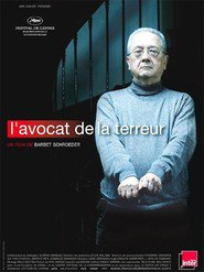 Another movie L'avocat de la terreur of the director Barbet Schroeder.