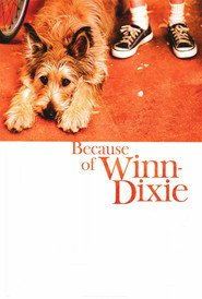 Because of Winn-Dixie is similar to A Perfect Day.