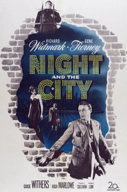 Night and the City movie cast and synopsis.