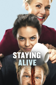 Staying Alive movie cast and synopsis.