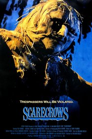 Scarecrows movie cast and synopsis.
