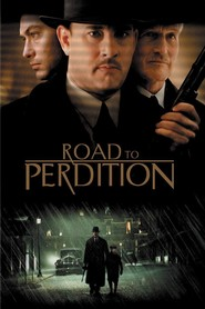 Another movie Road to Perdition of the director Sam Mendes.