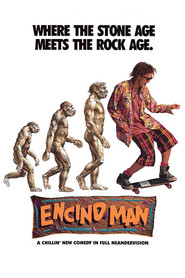 Another movie Encino Man of the director Les Mayfield.