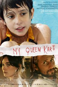 My Queen Karo is similar to Avere vent'anni.