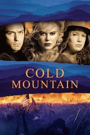 Cold Mountain with Ray Winstone.