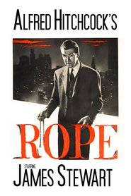 Rope movie cast and synopsis.