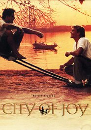 Another movie City of Joy of the director Roland Joffe.