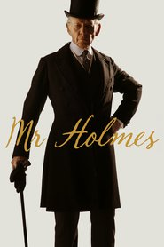 Another movie Mr. Holmes of the director Bill Condon.
