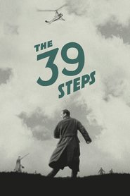 Another movie The 39 Steps of the director Alfred Hitchcock.