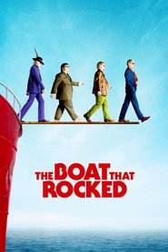 The Boat That Rocked is similar to Papillon.