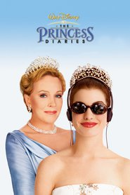 Another movie The Princess Diaries of the director Garry Marshall.