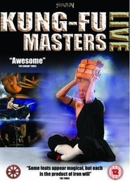 Another movie Kung Fu Master of the director Gordon Chan.
