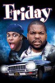 Another movie Friday of the director F. Gary Gray.