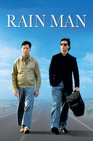Another movie Rain Man of the director Barry Levinson.