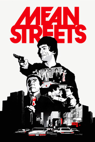 Another movie Mean Streets of the director Martin Scorsese.