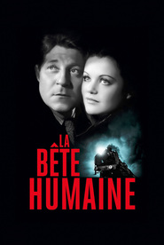 Another movie La bete humaine of the director Jean Renoir.