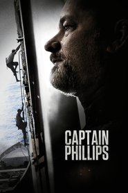 Captain Phillips movie cast and synopsis.
