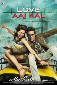 Love Aaj Kal is similar to Septyni nematomi zmones.