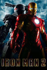 Another movie Iron Man 2 of the director Kenneth Branagh.