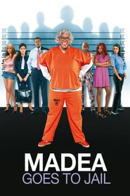 Madea Goes to Jail is similar to The Town.