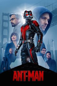 Ant-Man - latest movie.