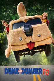 Another movie Dumb and Dumber To of the director Peter Farrelly.