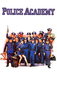 Another movie Police Academy of the director Hugh Wilson.