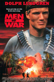 Another movie Men of War of the director Perry Lang.