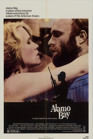 Another movie Alamo Bay of the director Louis Malle.