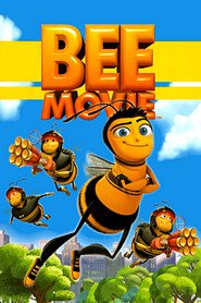 Bee Movie with Jerry Seinfeld.