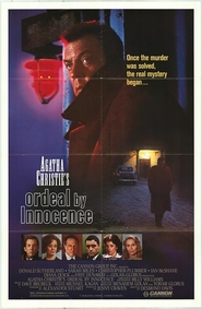Ordeal by Innocence with Ian McShane.