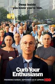 Another movie Curb Your Enthusiasm of the director Robert B. Weide.