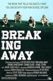 Breaking Away is similar to Dernier ete a Tanger.