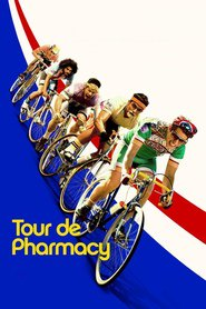 Tour de Pharmacy movie cast and synopsis.