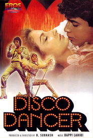 Disco Dancer is similar to De vliegenierster van Kazbek.