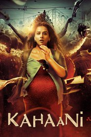 Another movie Kahaani of the director Sujoy Ghosh.