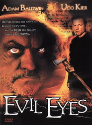 Another movie Evil Eyes of the director Mark Atkins.