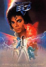 Another movie Captain EO of the director Francis Ford Coppola.