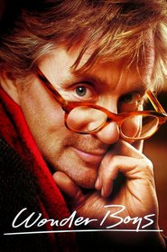 Another movie Wonder Boys of the director Curtis Hanson.