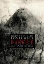The Dunwich Horror is similar to El pantano de las animas.