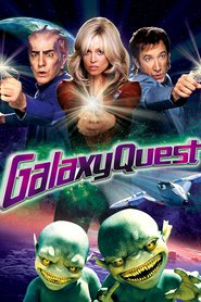 Another movie Galaxy Quest of the director Dean Parisot.