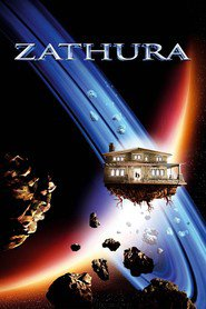 Zathura: A Space Adventure with Frank Oz.