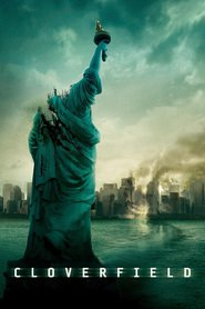 Another movie Cloverfield of the director Matt Reeves.