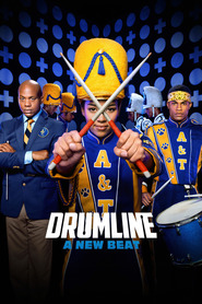 Another movie Drumline: A New Beat of the director Bille Woodruff.