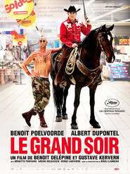 Another movie Le grand soir of the director Benoit Delepine.