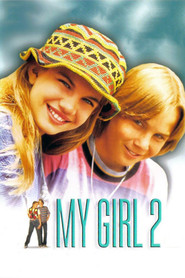 My Girl 2 with Richard Masur.