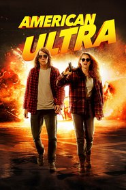 American Ultra movie cast and synopsis.