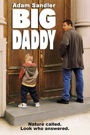 Big Daddy is similar to Lookouts.